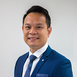 Jason Chong - Rateseeker Mortgage Specialist