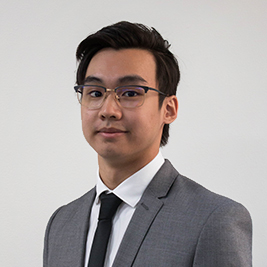 Timothy Lou - Rateseeker Broker Support Assistant